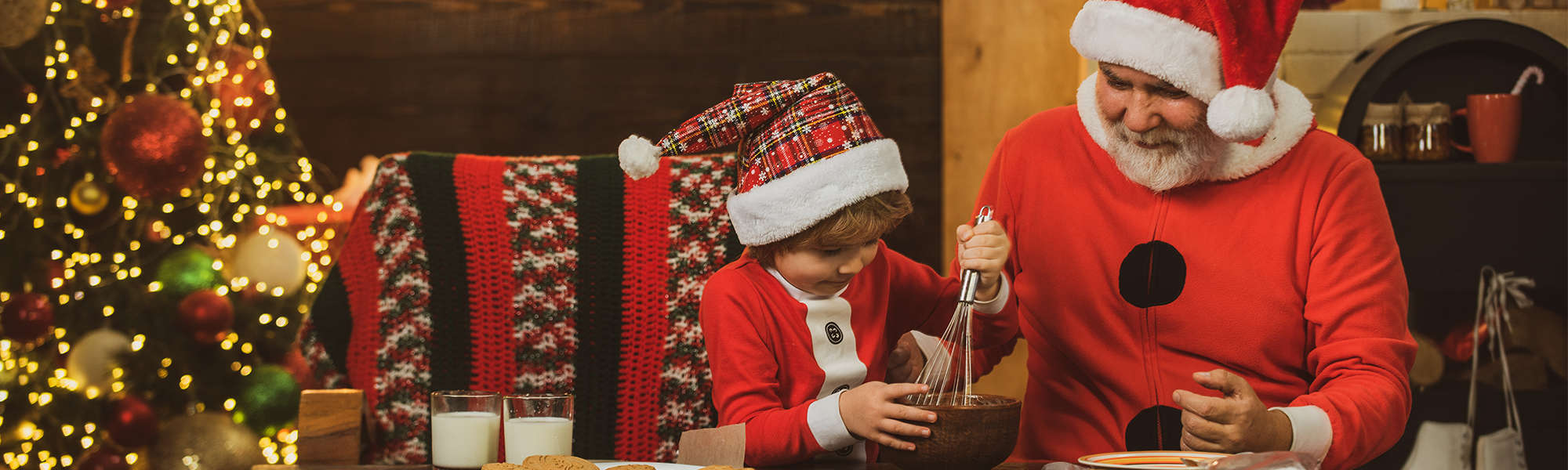 25 Christmas Activities to Help You Get Into The Christmas Spirit