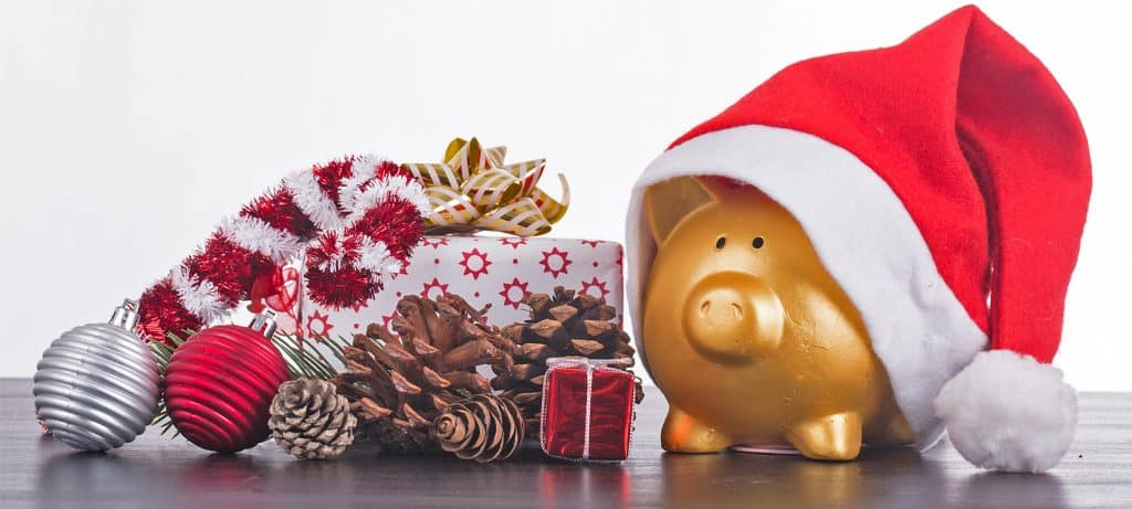 How to manage finances and more during the silly season so you can have a sumo sized Christmas