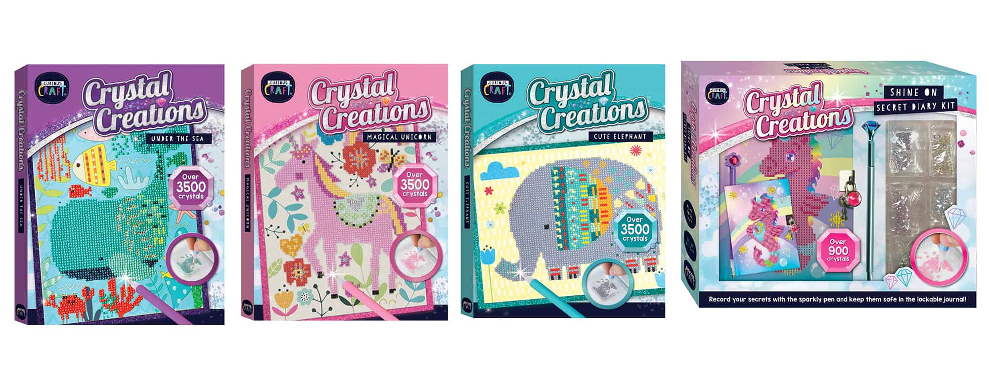 WIN a Hinkler Curious Craft Prize Pack!