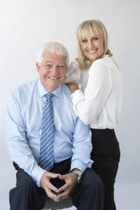 Allan & Barbara Pease Profile Picture - Allan & Barbara Pease