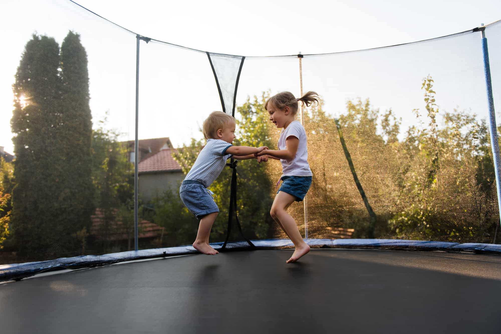 5 Ways to Keep Your Kids Active These School Holidays