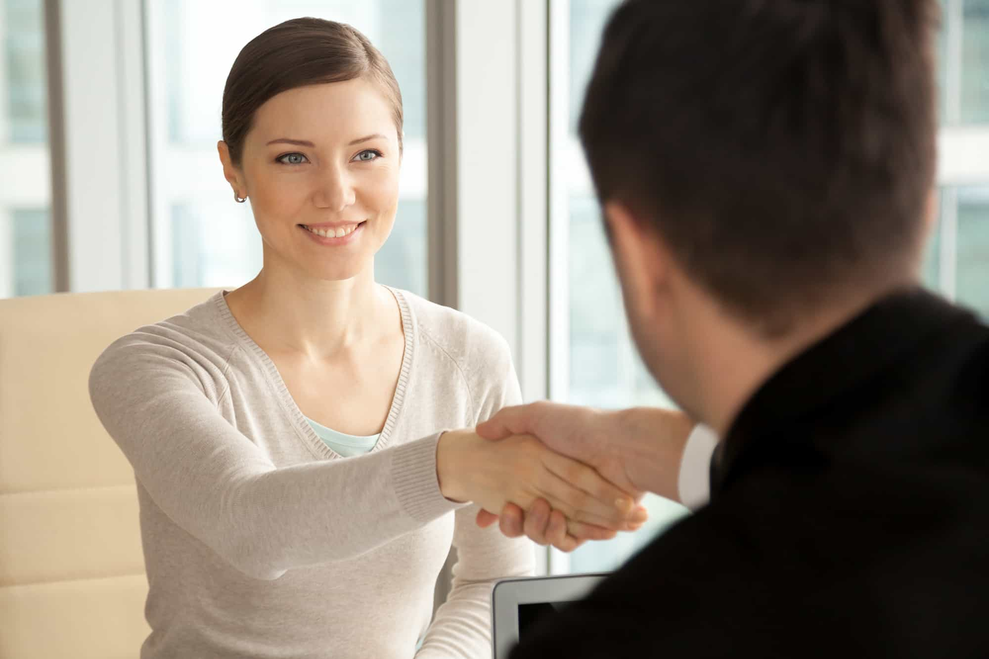 The Power of a First Impression