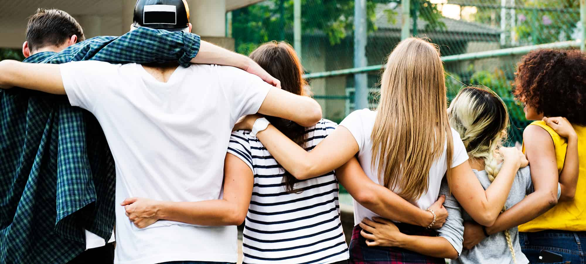 Helping Your Teen Choose Their Tribe – All Things Tweens and Teens
