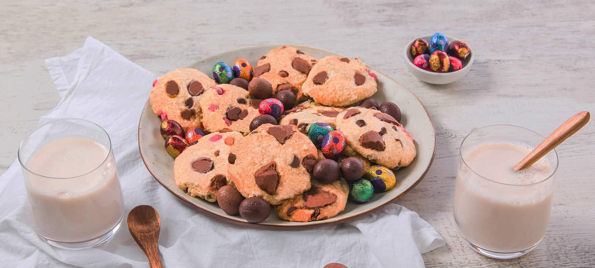 Lakanto Easter Gluten-Free Cookies