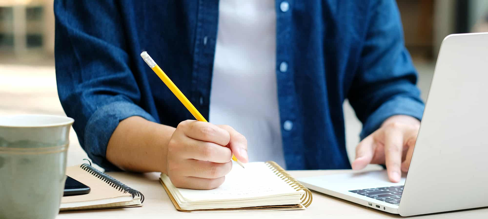 6 Powerful Reasons You Should Write Your Goals Down