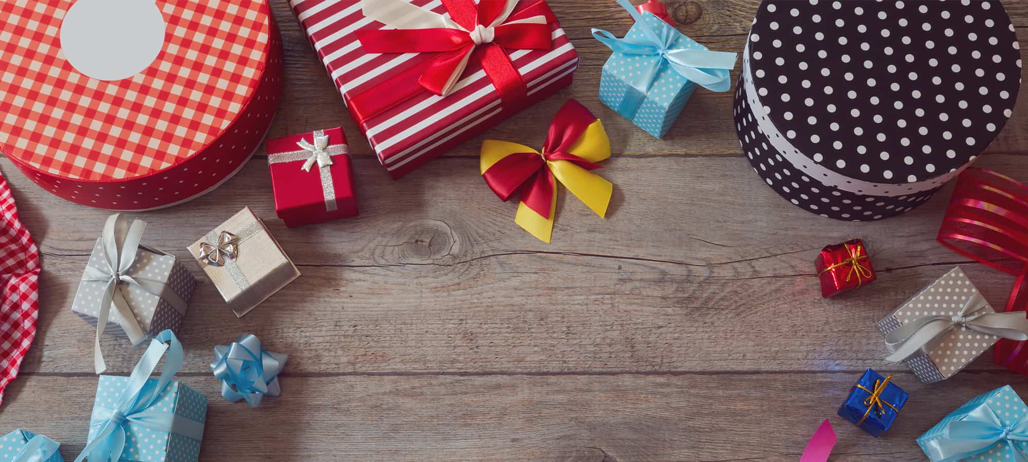Four Gift-Buying Tips for the Christmas Season