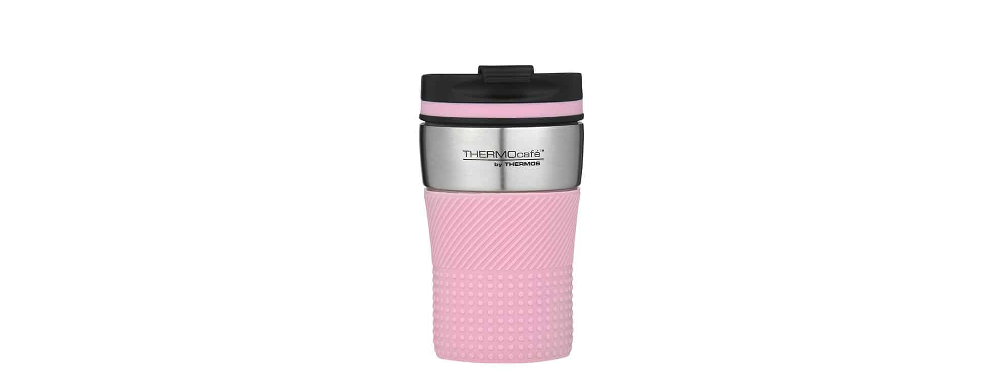 WIN a THERMOcaféTM 200mL Vacuum Insulated Travel Cup