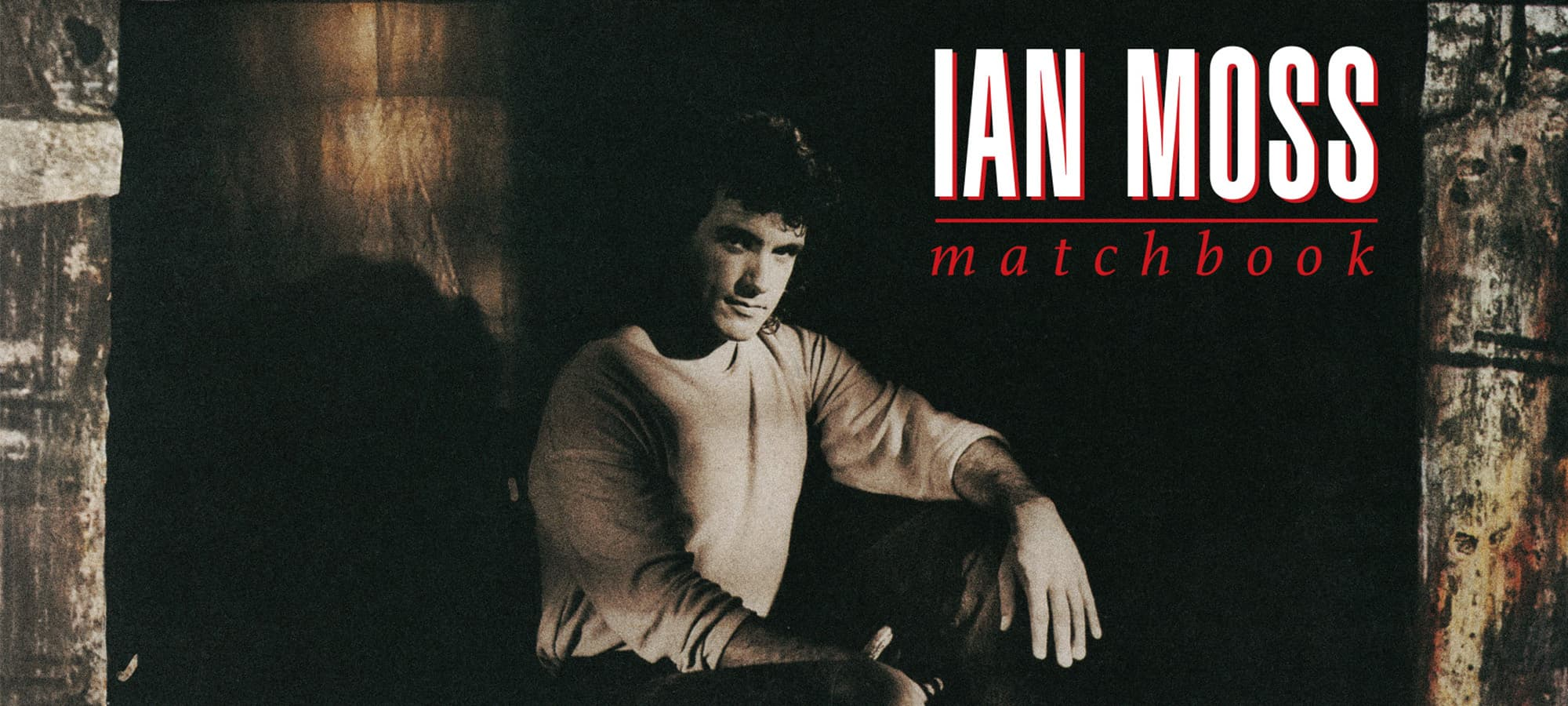 A Moment with Ian Moss