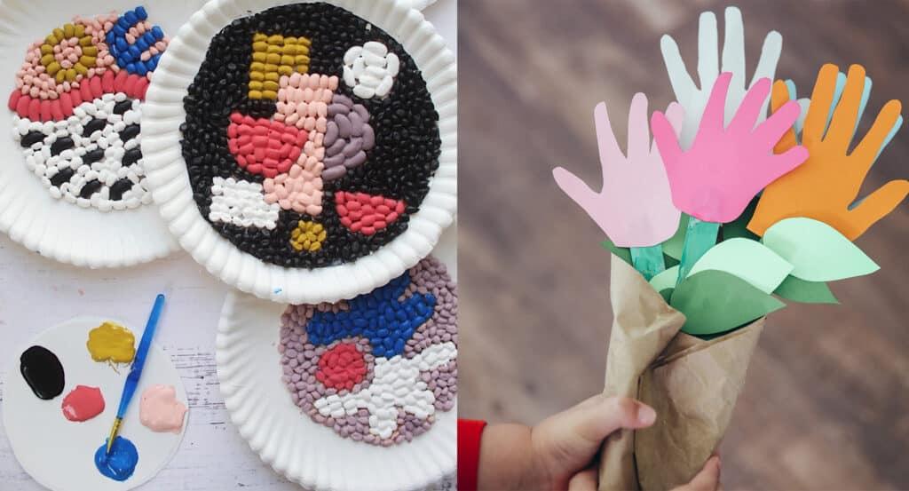PakMag-Parenting-Magazine-Australia-mothersday-craft-for-kids