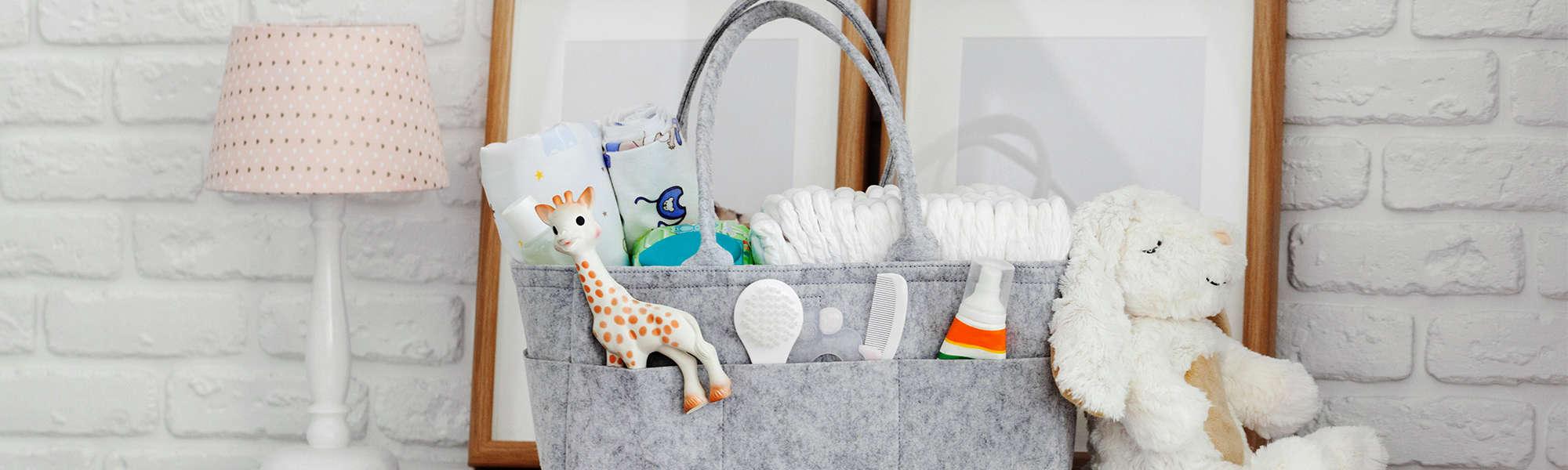 5 Parenting Essentials Every Handbag Needs