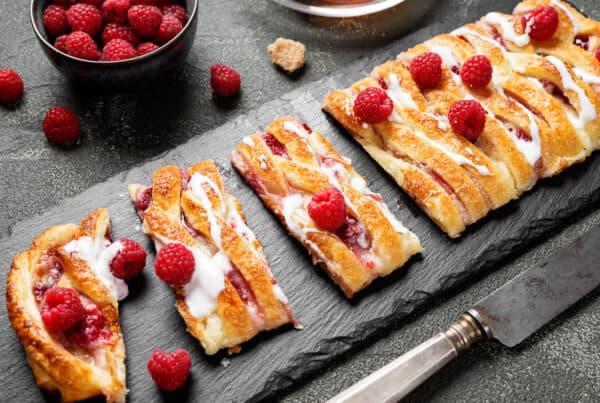 PakMag-Parenting-Magazine-Australia-braided-raspberry-danish-recipes-to-treat-mum-2021