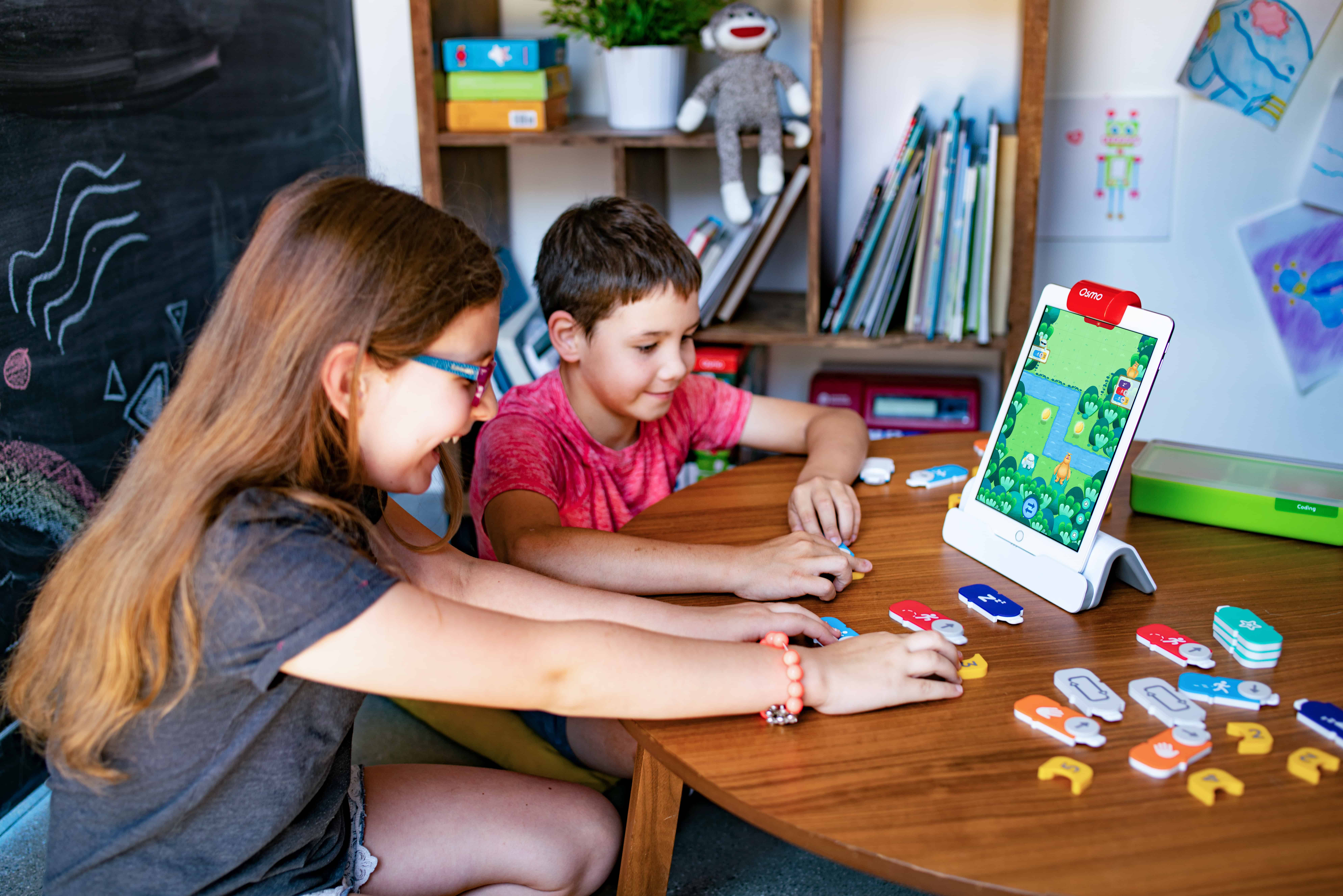 Understanding and Embracing Coding for Kids