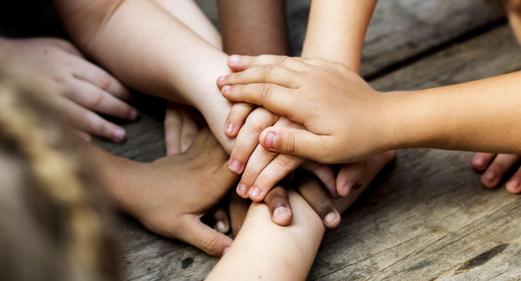 Developing and Nurturing Healthy Friendships