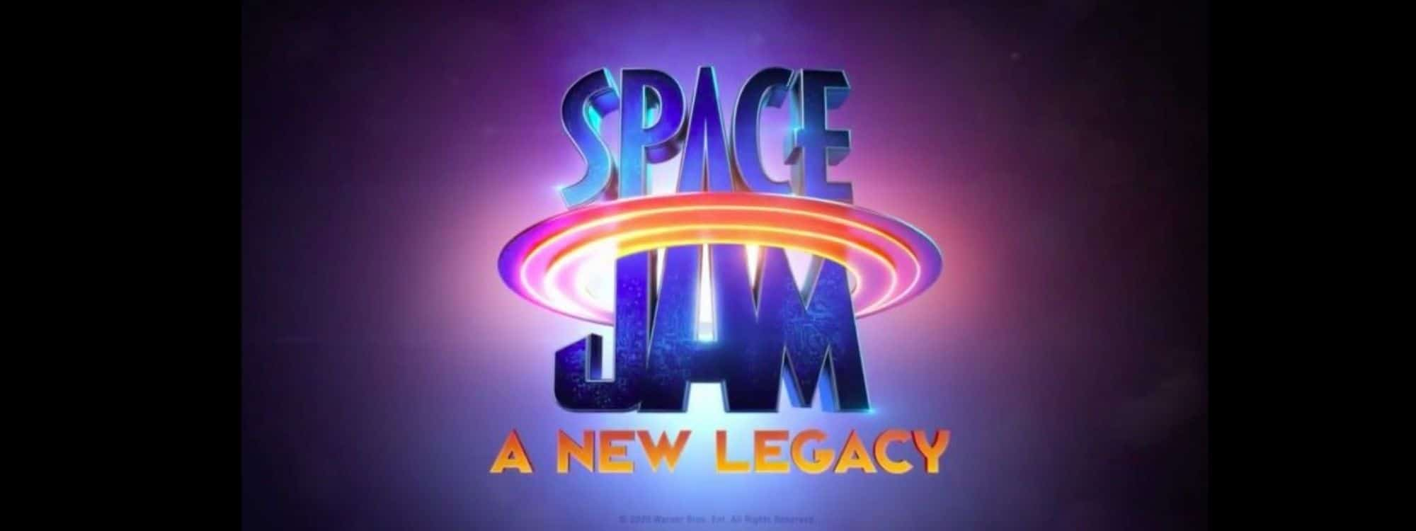 Win Movie Tickets to See Space Jam