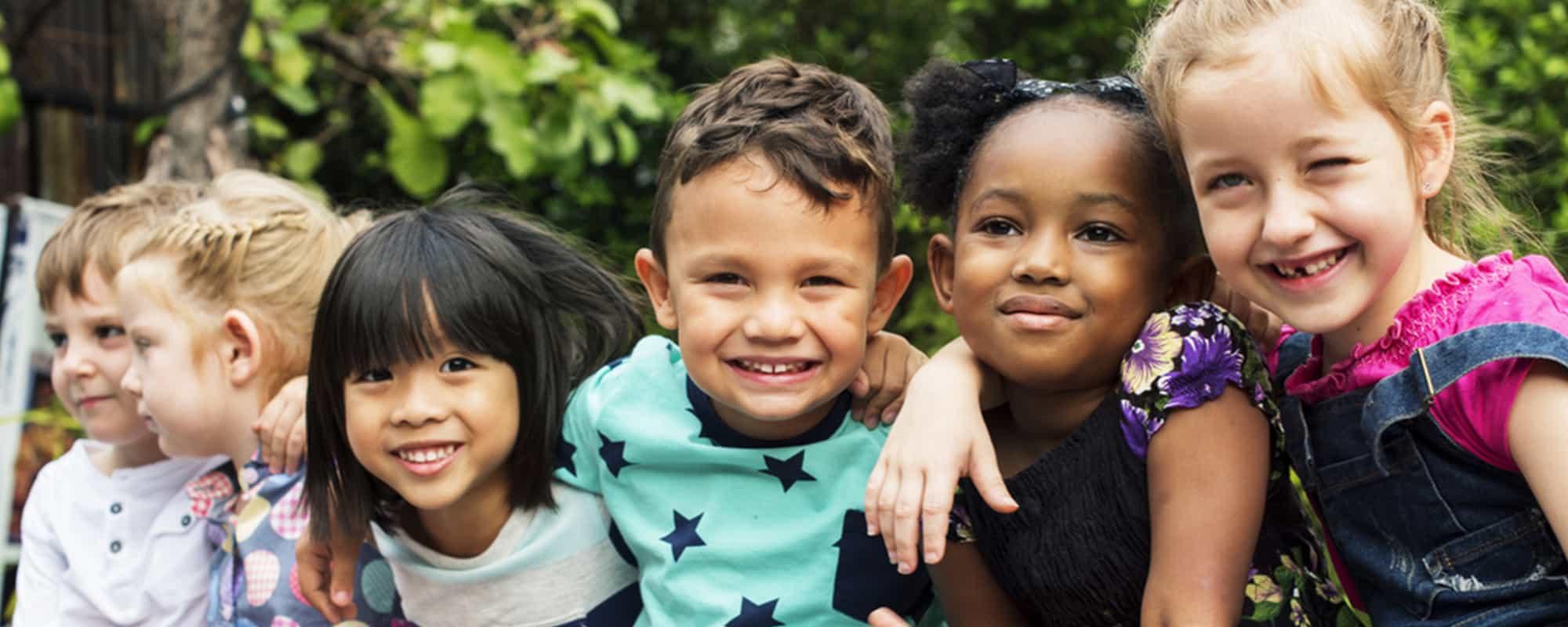 Raising An Inclusive Child