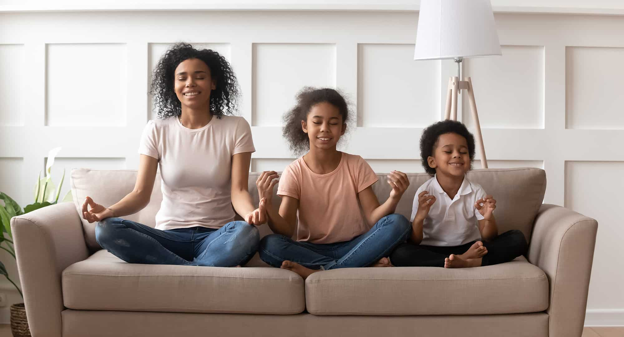 Thriving as a Family During the Pre-Teen and Teen Years