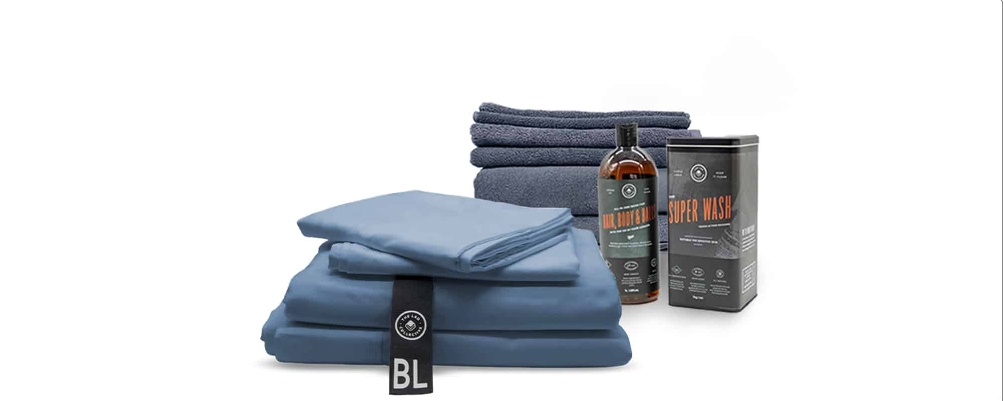 WIN The Lad Collective No-Brainer Bundle – Valued at $317.56