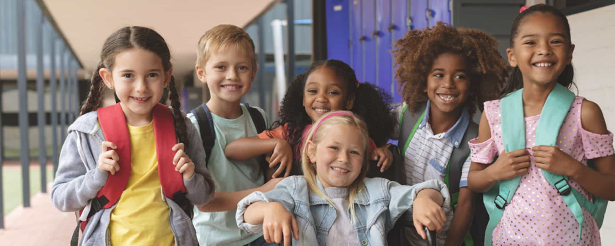 The Benefits of an Inclusive Education