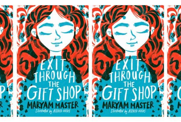 Win Exit Through the Gist Shop Book