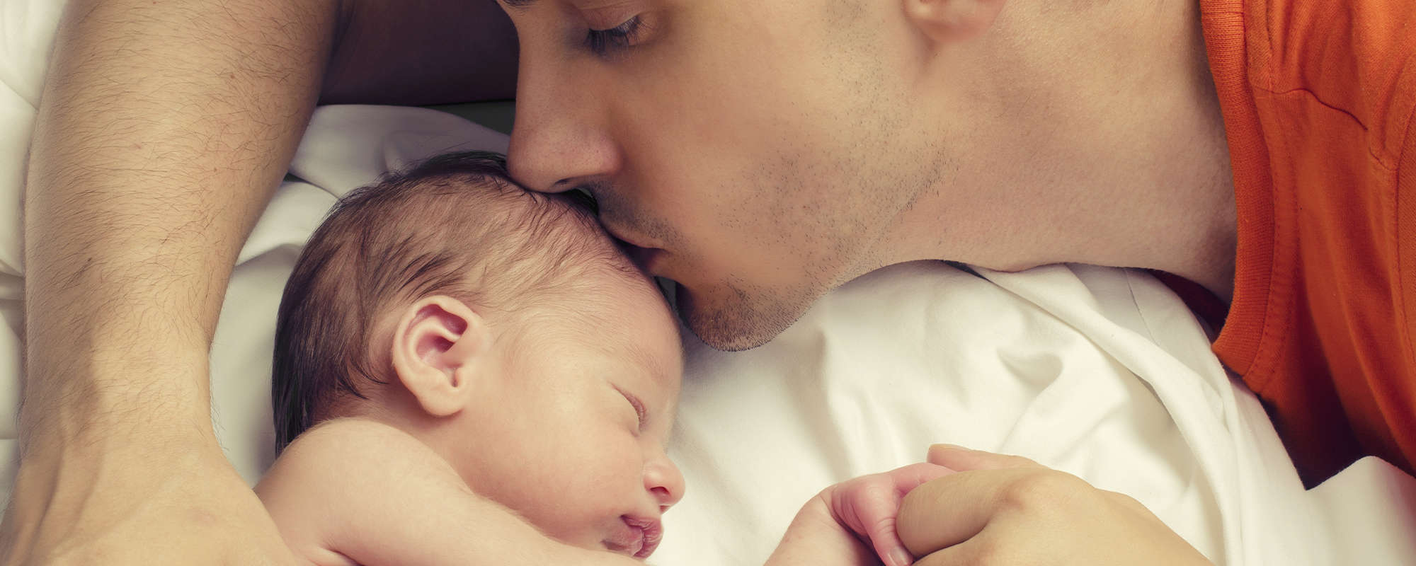 Helpful Tips for a Great Start to Fatherhood