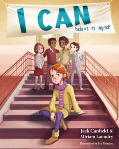 WIN a Copy of I CAN Believe in Myself Valued at $25.15