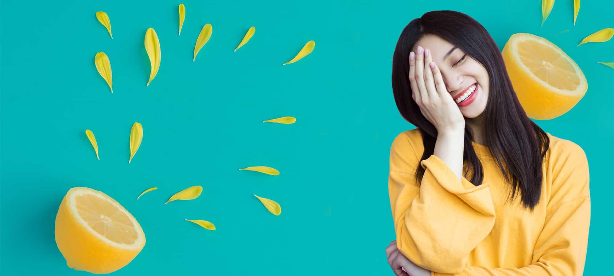 How to Turn Parenting Lemons into Lemonade