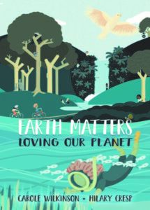 Earth Matter: Loving Our Planet Book