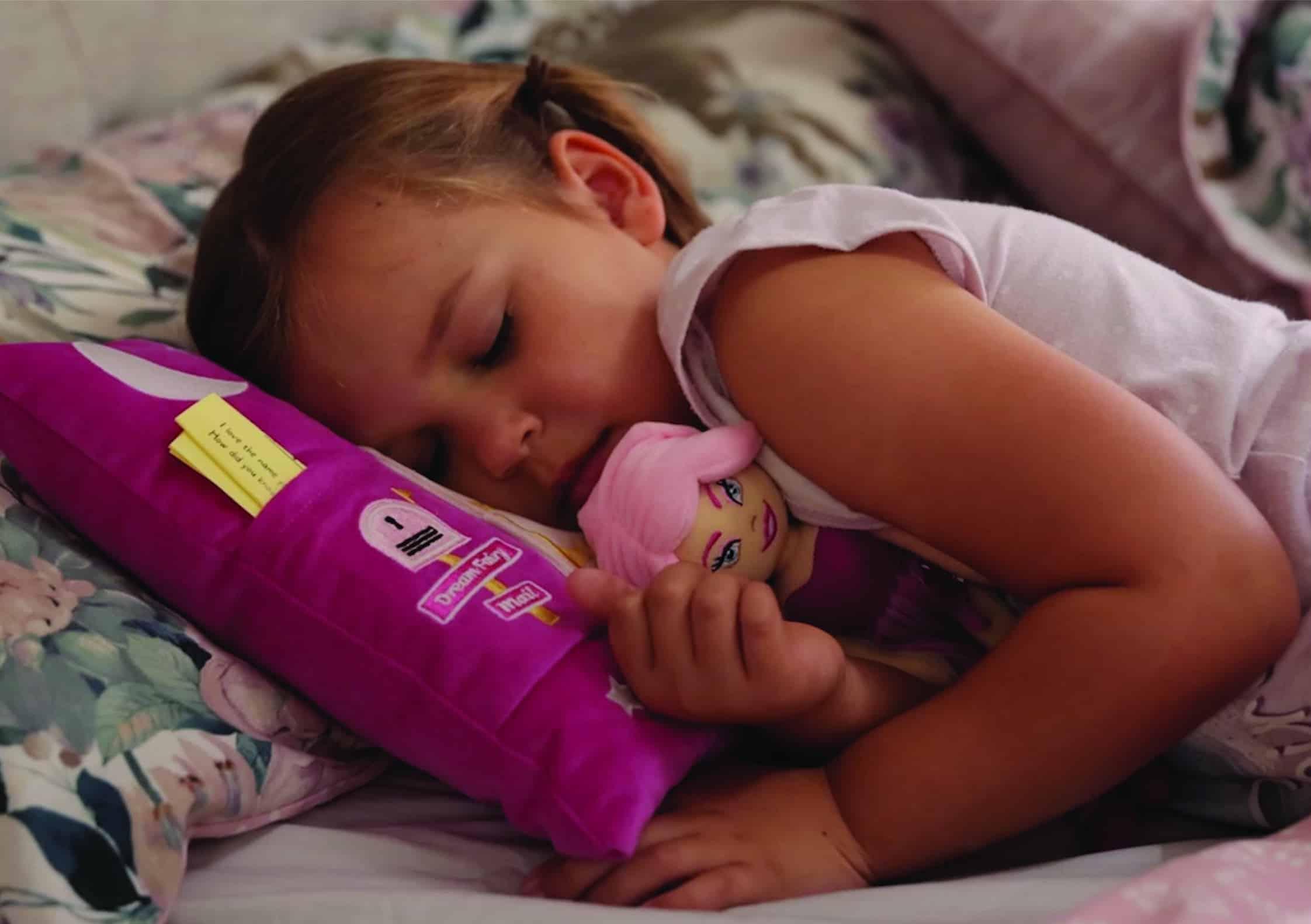 Establishing A Positive Bedtime Routine
