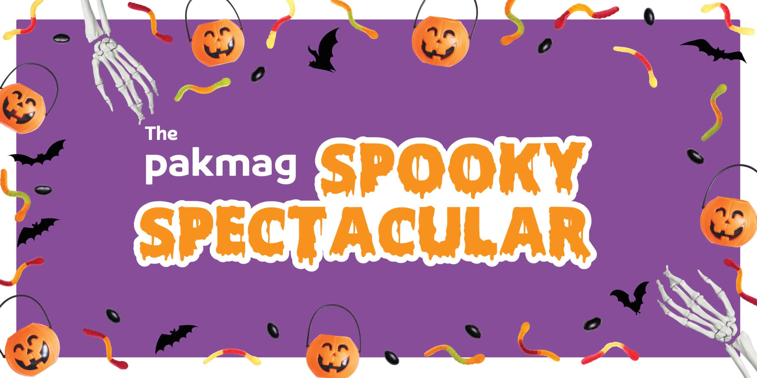 WIN A Family Pass to attend PakMag's Spooky Spectacular