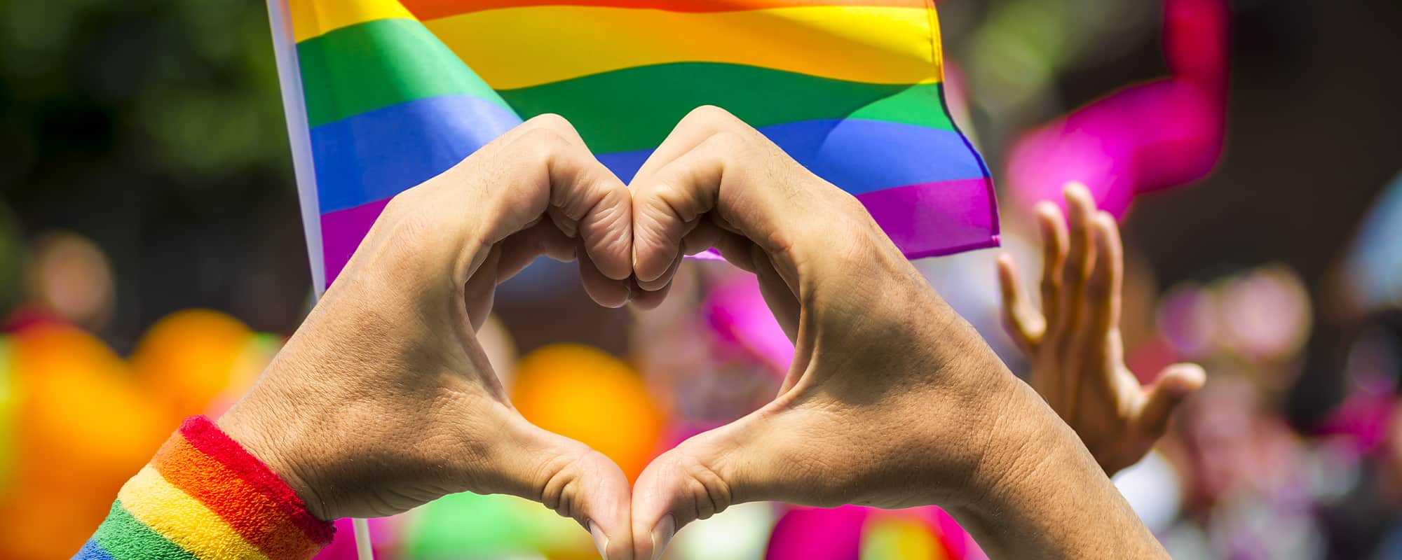 How To Be An Ally And Show Your Support This Pride Month