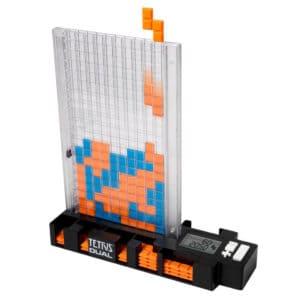 WIN Tetris Dual
