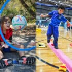 Variety Activate Inclusion Sports Day