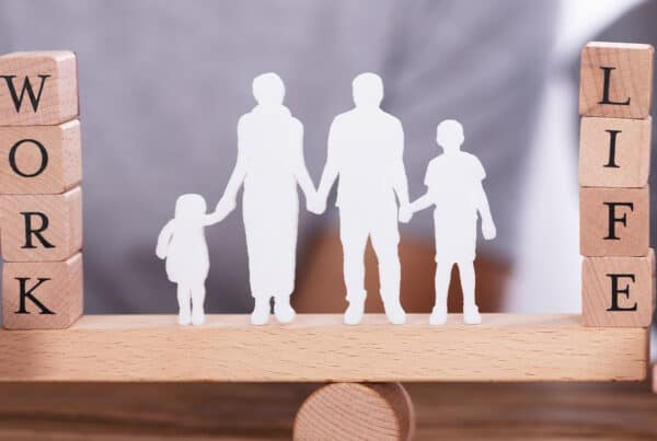Managing Work and Family: The Many Benefits of Routines and Rituals