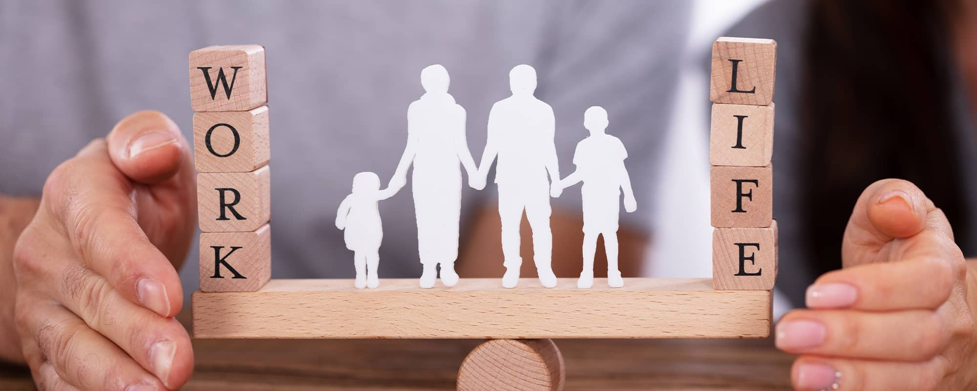 Managing Work And Family: The Benefits Of Routines And Rituals