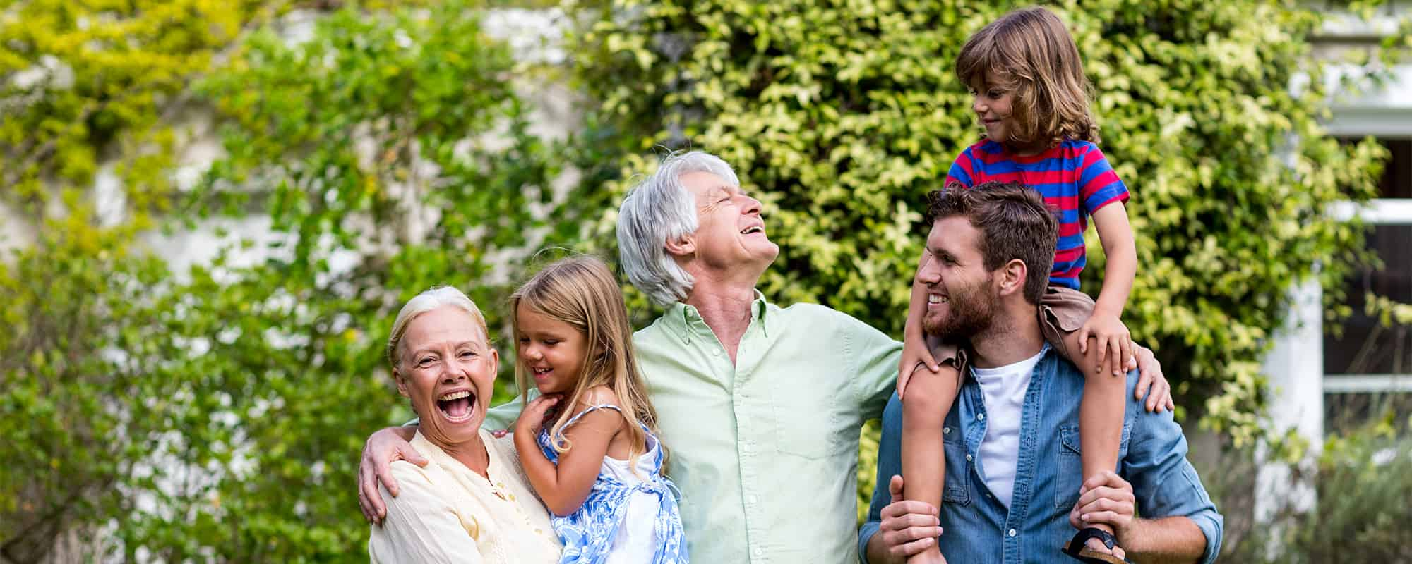Grandparenting: The Gift The Circle Of Life Brings Back To You