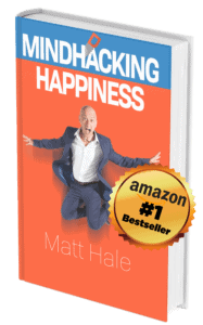 WIN a copy of Mindhacking Happiness