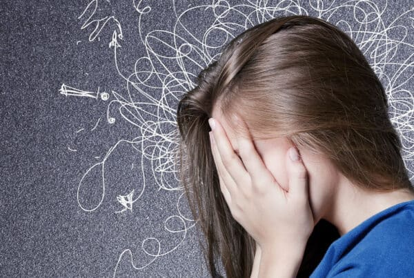Anxiety Busters to Increase the 'Calm' in Your Life - For Teens