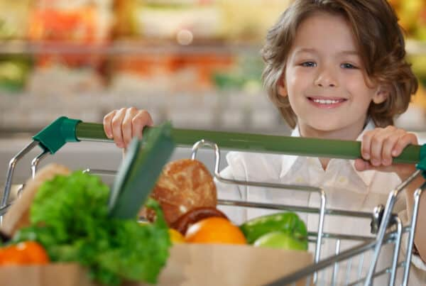 The Impact Of Nutrition On Learning And Behaviour Outcomes