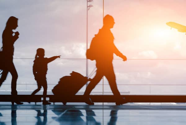 Family Holiday Advice… From An Expert
